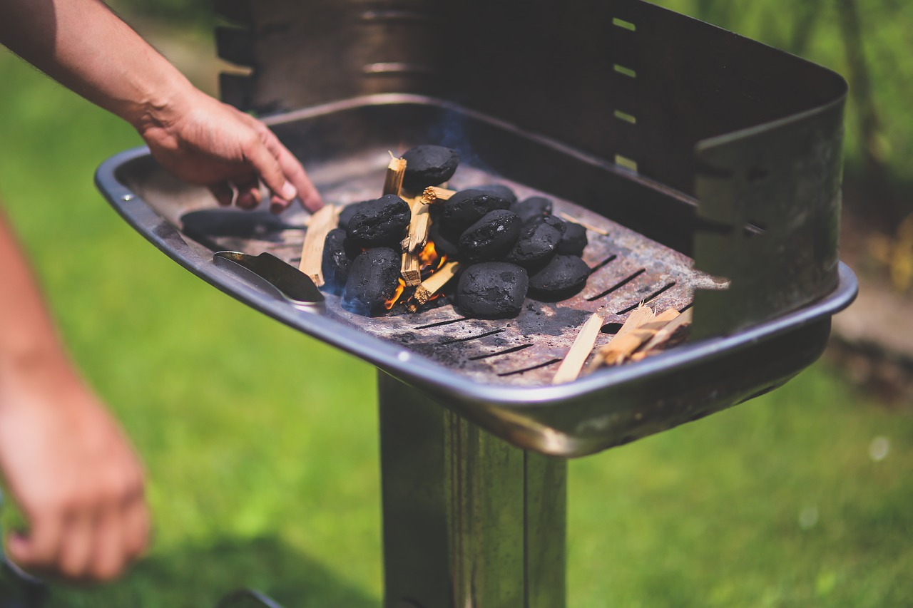 Precisely what is an Infrared Grill?